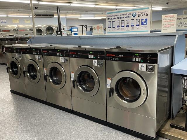 The Wash House - 30# Washers