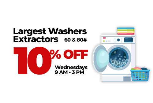 Large Washers Deal